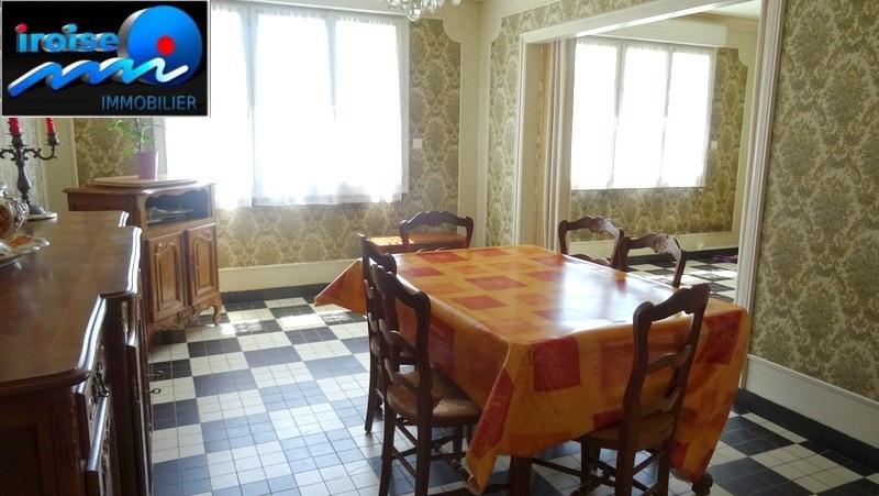 Sale house / villa Brest 159700€ - Picture 2