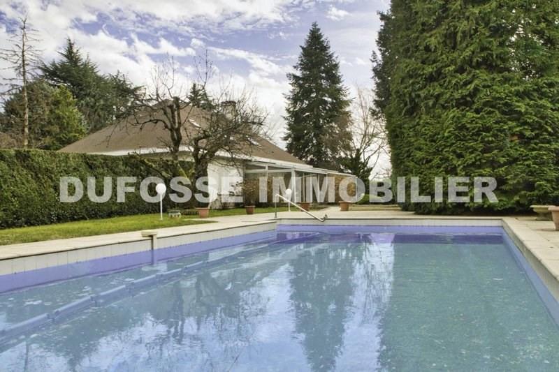 Vente Villa 320 m² à Saint-Didier-Au-Mont-d'Or 1 150 000 ¤