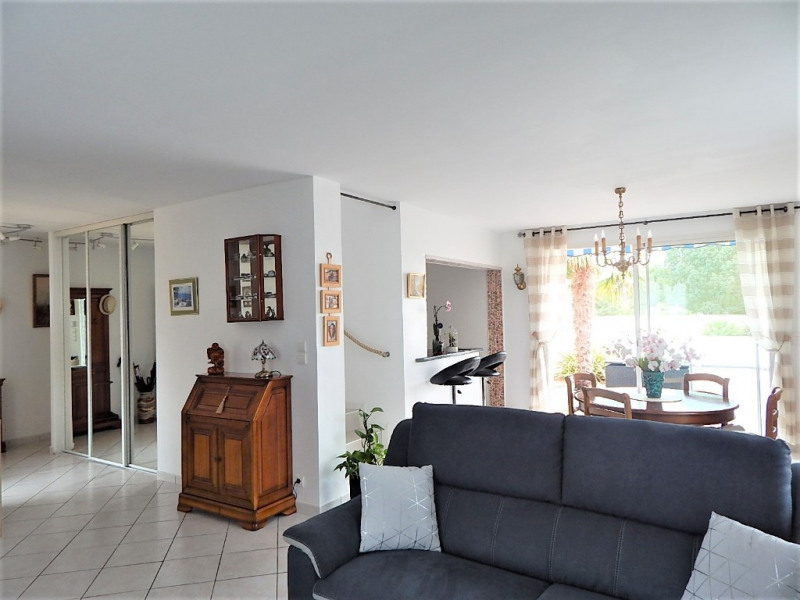 Vente maison / villa Medis 367500€ - Photo 2