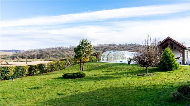 Vente maison / villa Morlaas 170900€ - Photo 1