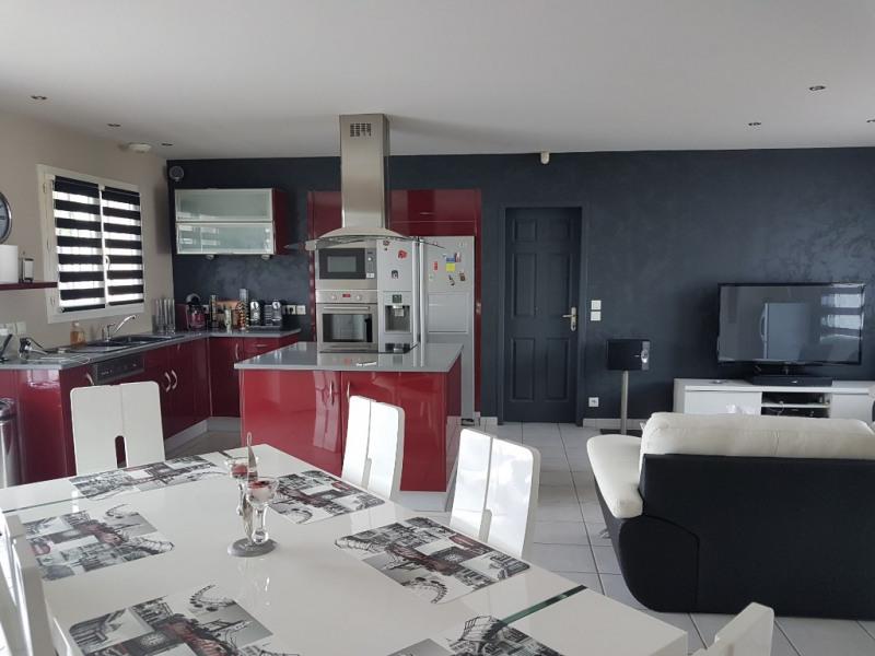 Vente maison / villa Lamarque 277000€ - Photo 3