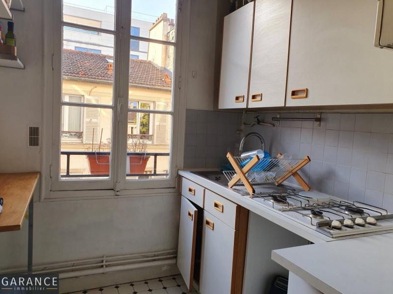 Rental apartment Paris 14ème 1125€ CC - Picture 4