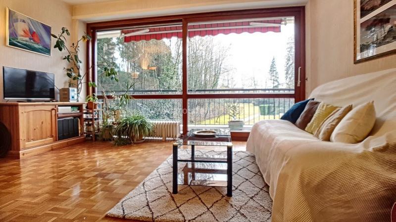 Revenda residencial de prestígio apartamento Grenoble 272000€ - Fotografia 12