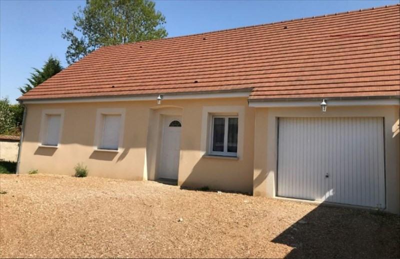 Verkoop  huis Nogent le roi 199000€ - Foto 1