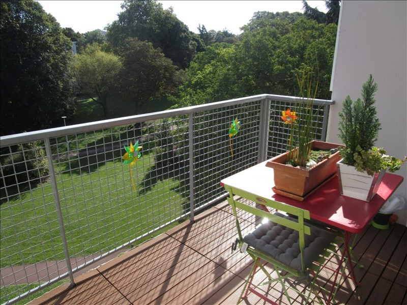 Sale apartment Marly-le-roi 159000€ - Picture 1