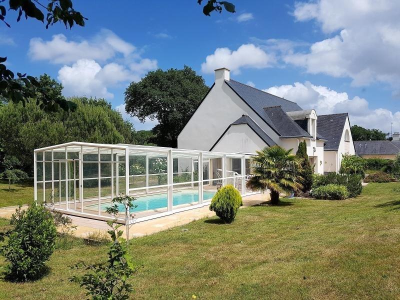 Deluxe sale house / villa Guerande 627000€ - Picture 1