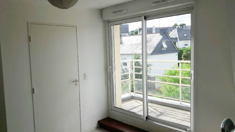 Sale apartment Pontivy  - Picture 1