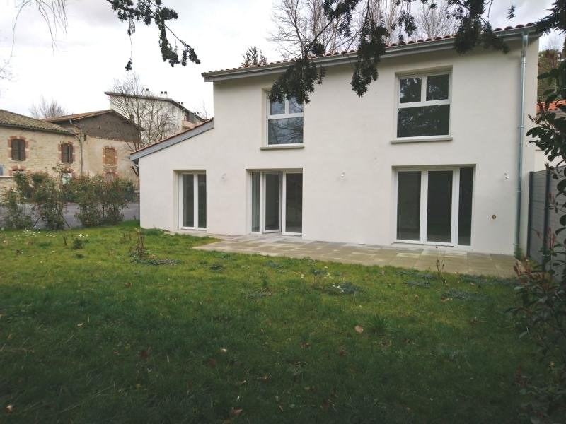 Vente maison / villa Villefranche sur saone 469000€ - Photo 12