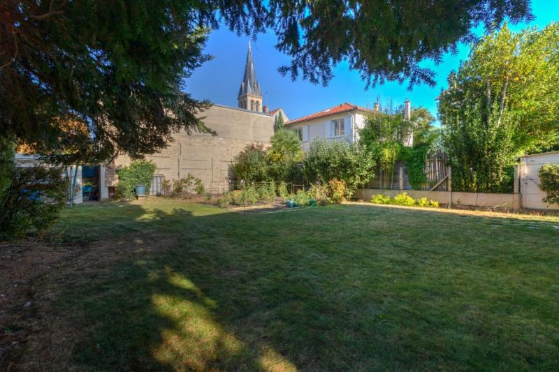 Sale house / villa Croissy sur seine 950000€ - Picture 4