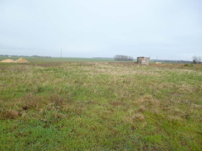 Sale site Chaumont en vexin 68 000€ - Picture 1