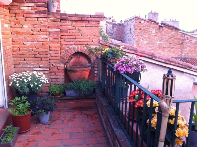 Affitto appartamento Toulouse 1600€ CC - Fotografia 1