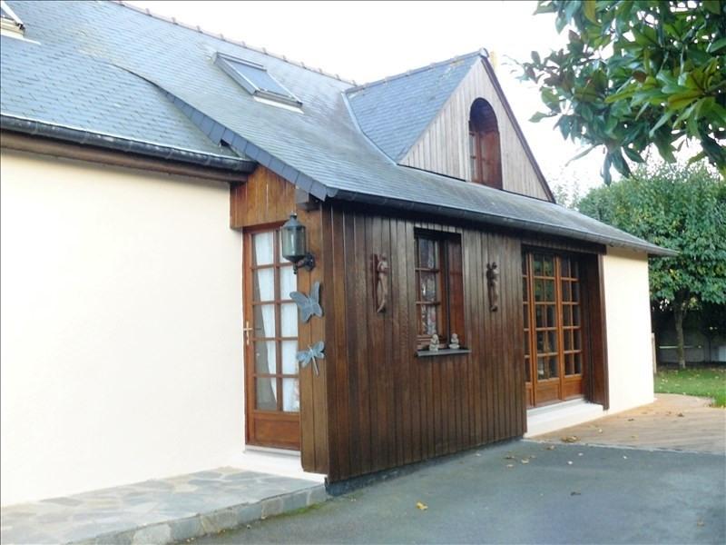 Vente maison / villa Domalain 107000€ - Photo 3