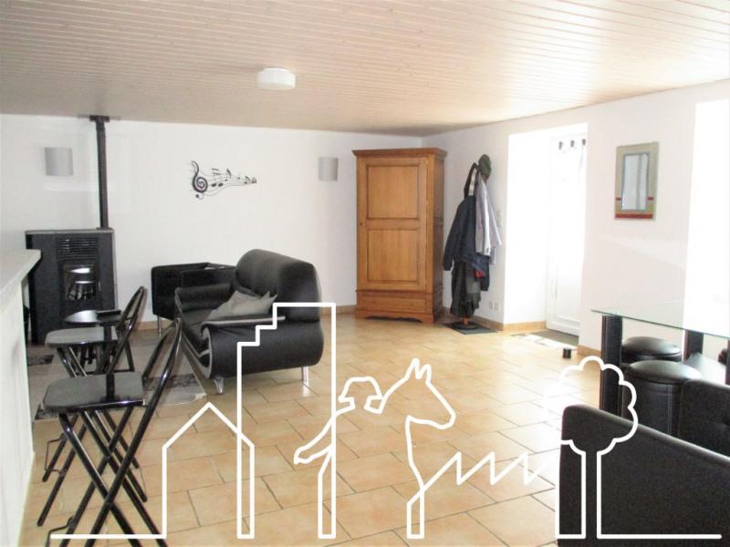 Vente maison / villa Bellevigny 173500€ - Photo 3