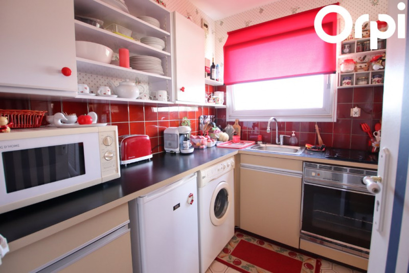 Vente appartement Vaux sur mer 263500€ - Photo 5