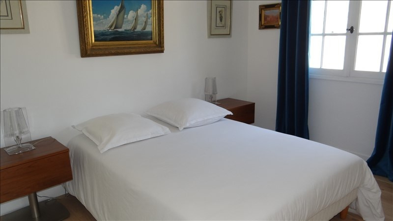Deluxe sale apartment Cavalaire 595 000€ - Picture 4