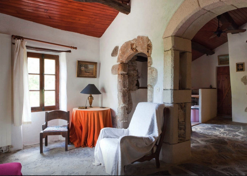 Deluxe sale house / villa Saint-andré-de-buèges 1575000€ - Picture 11