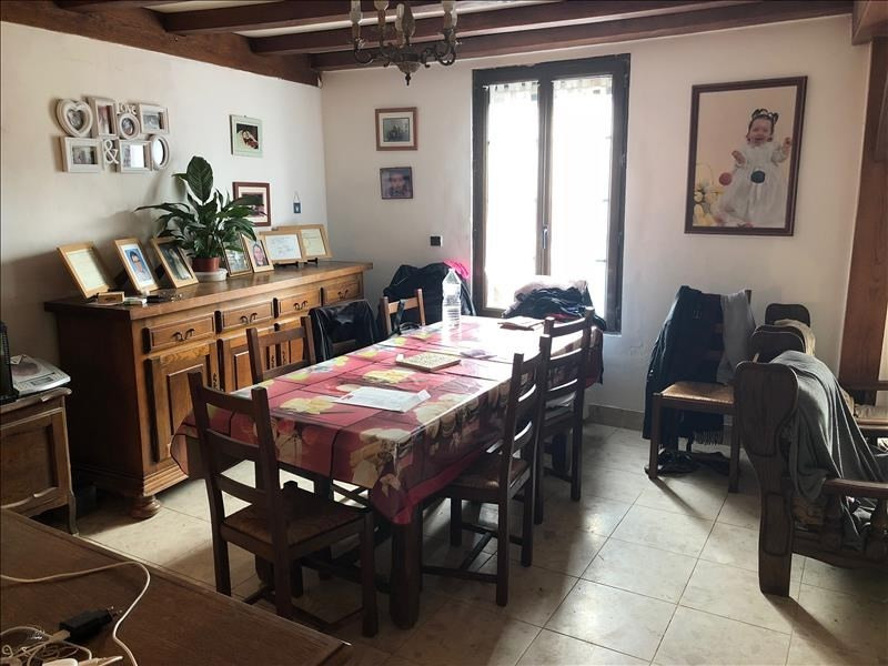 Vente maison / villa St clair sur epte 179800€ - Photo 2