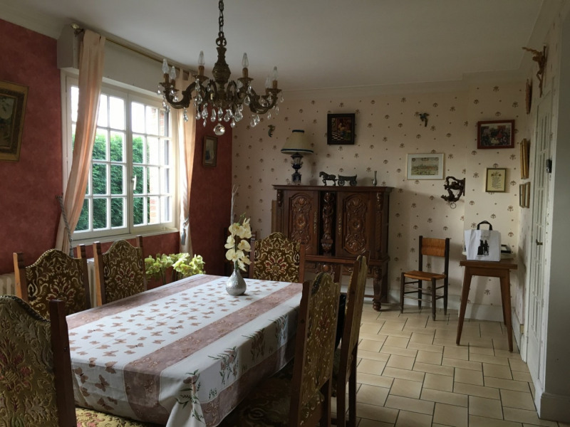 Vente maison / villa Aire sur la lys 189000€ - Photo 5