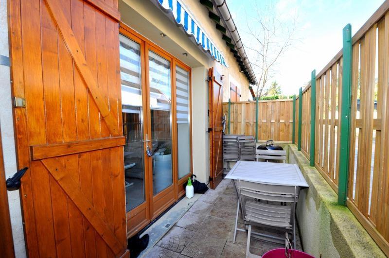 Sale house / villa St arnoult en yvelines 140000€ - Picture 10