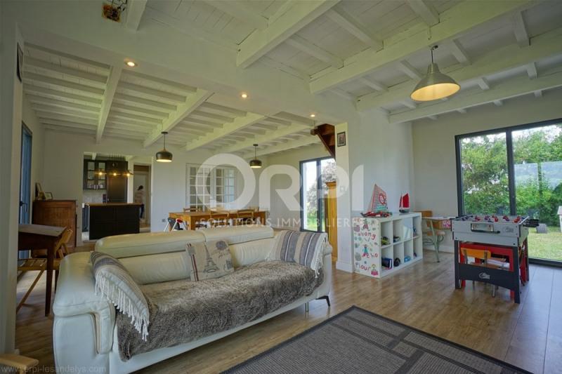 Vente maison / villa Saint-clair-sur-epte 230000€ - Photo 2