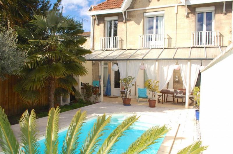 豪宅出售 住宅/别墅 Bordeaux 1090000€ - 照片 1