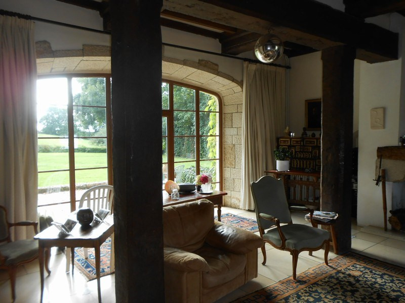 Vente de prestige château Carentan 630 000€ - Photo 7