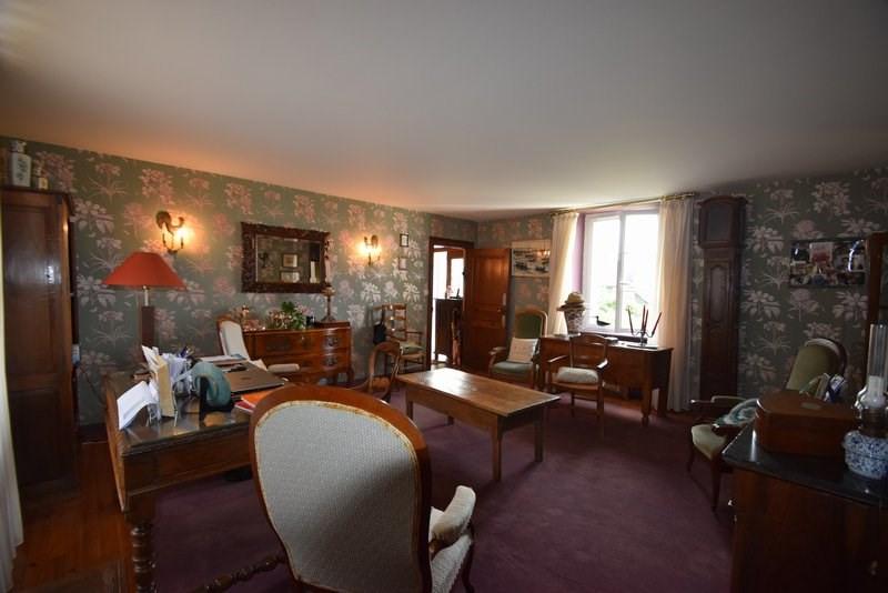 Sale house / villa Cerisy la salle 187000€ - Picture 6