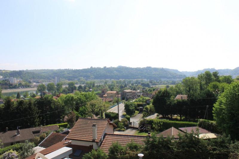 Venta  apartamento Saint-romain-en-gal 147000€ - Fotografía 1