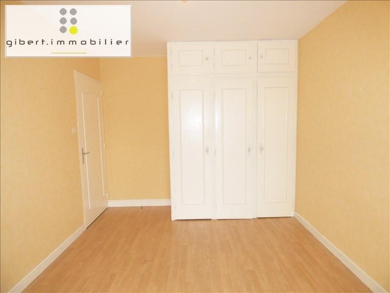 Location appartement Le puy en velay 566,79€ CC - Photo 6