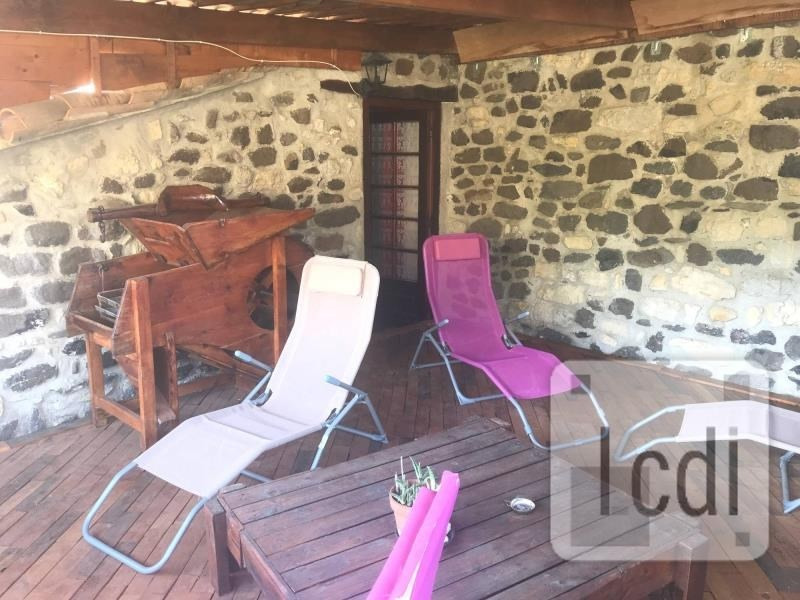 Vente maison / villa Alba-la-romaine 285 000€ - Photo 3