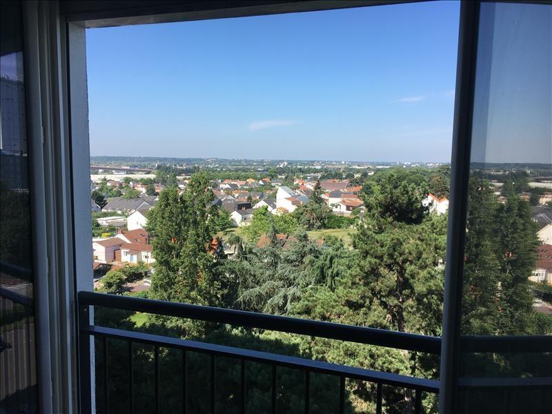 Vente appartement Nantes 123625€ - Photo 6
