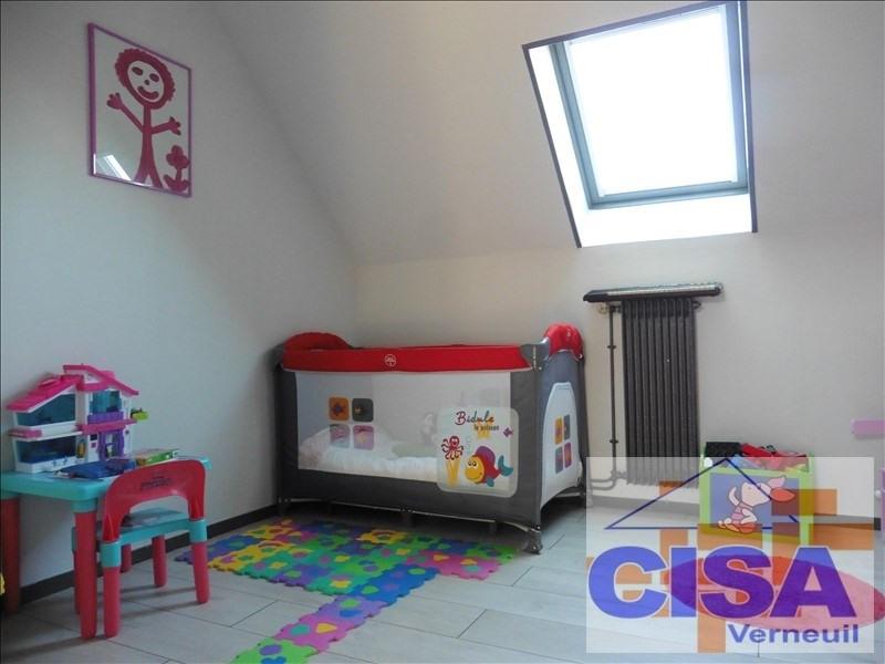 Vente maison / villa Brenouille 260000€ - Photo 7