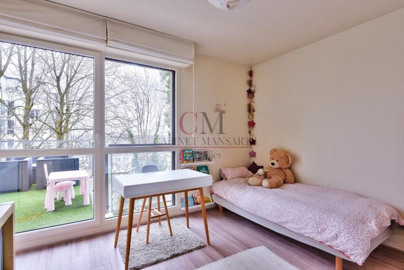 Vente appartement Versailles 702000€ - Photo 3