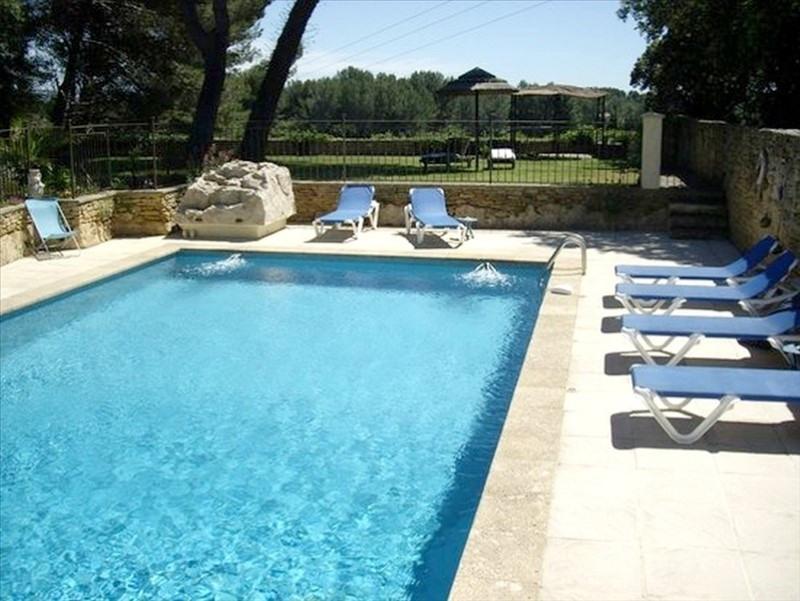 Deluxe sale house / villa Grans 990000€ - Picture 3