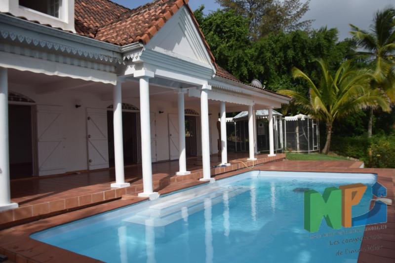 Deluxe sale house / villa Les trois ilets 779000€ - Picture 1