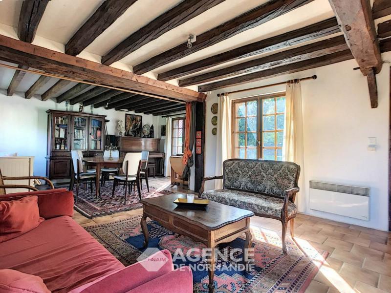 Vente maison / villa Montreuil-l'argille 160000€ - Photo 4