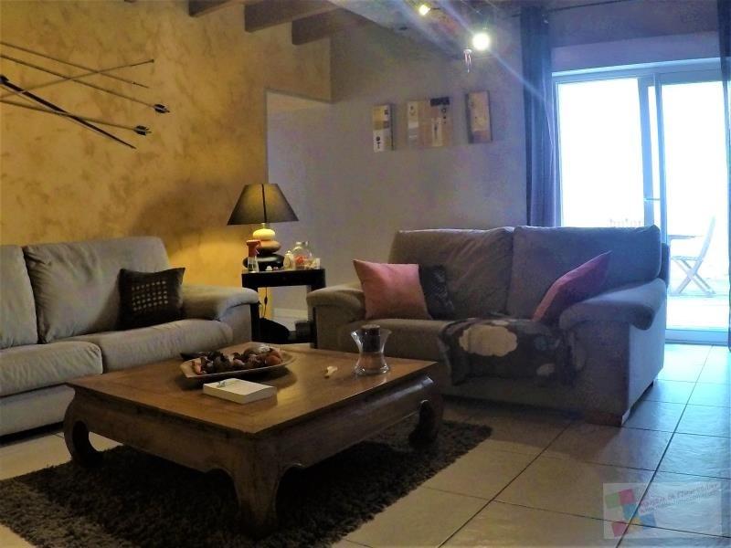 Vente maison / villa Cherac 149800€ - Photo 2