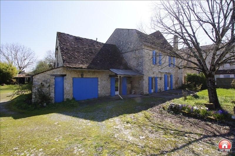 Vente maison / villa St aubin de lanquais 181500€ - Photo 2