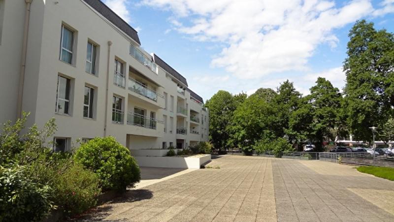 Vente appartement Cesson sevigne 460575€ - Photo 1