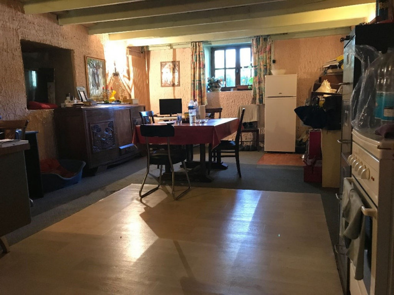 Vente maison / villa Aurieres 198 000€ - Photo 7