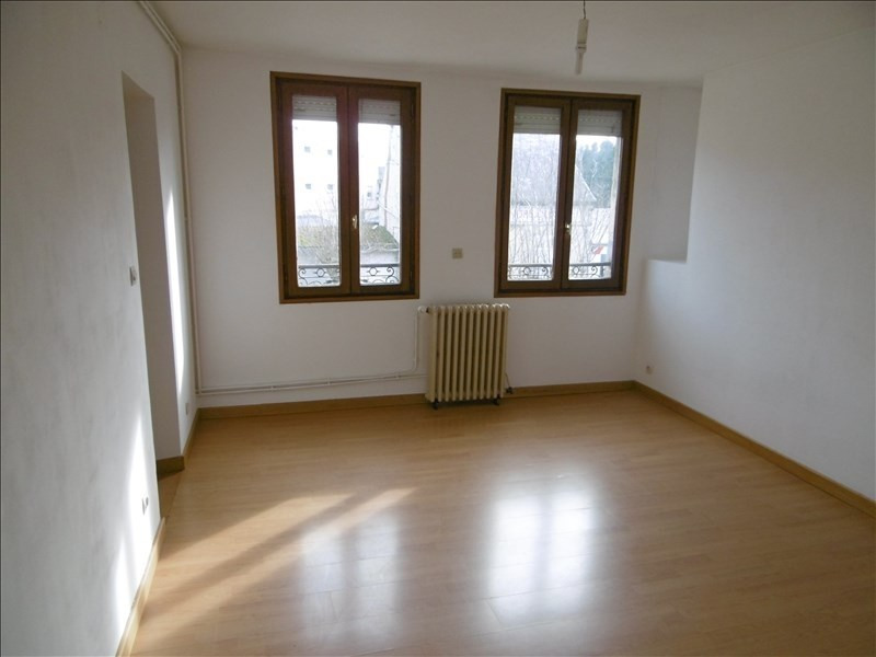 Vente appartement Villers cotterets 87 000€ - Photo 2