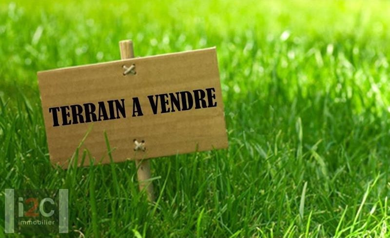 Sale site Prevessin-moens 320 000€ - Picture 2