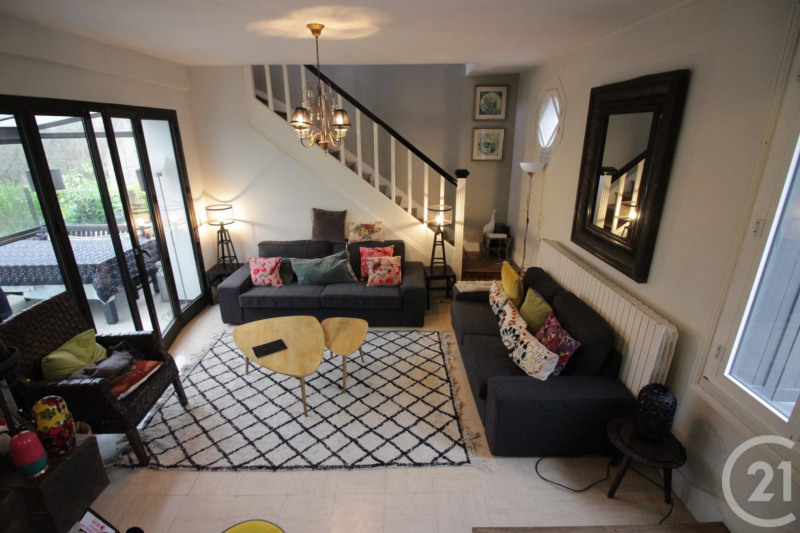 Revenda residencial de prestígio casa Deauville 789000€ - Fotografia 5