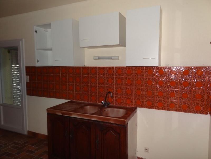 Sale house / villa Canihuel 85100€ - Picture 5