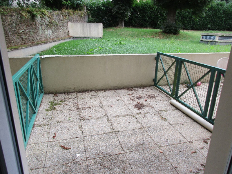 Sale apartment Nantes 107 000€ - Picture 4