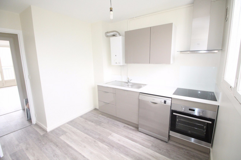 Location appartement Fontaine 660€ CC - Photo 7