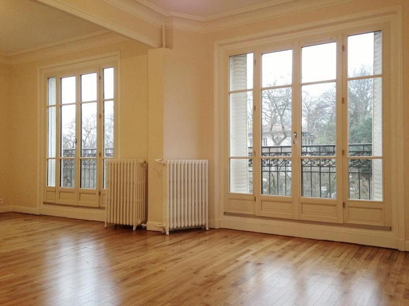 Location appartement Paris 19ème 2 680€ CC - Photo 1
