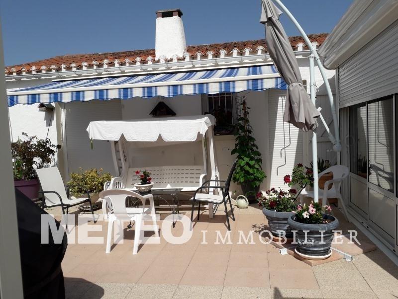 Sale house / villa St denis du payre 326120€ - Picture 16