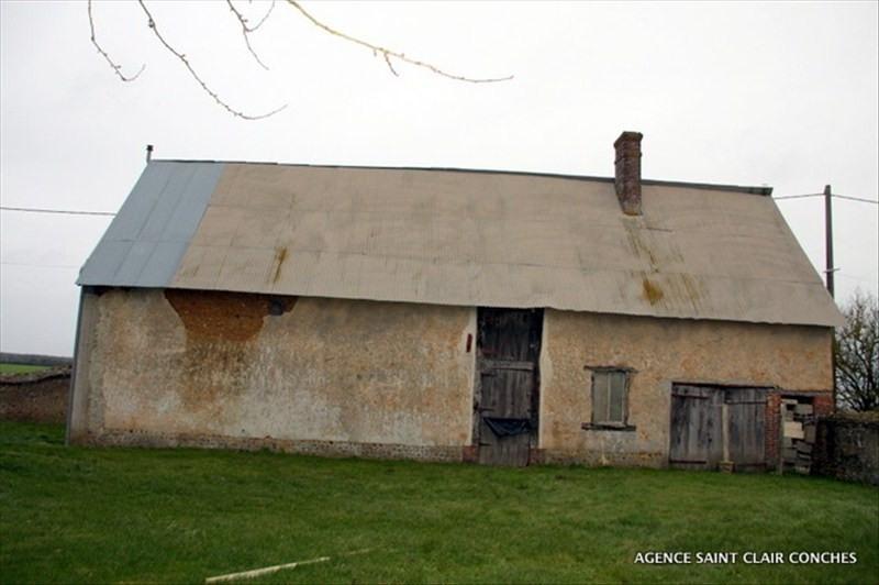 Vente maison / villa Breteuil 99000€ - Photo 7