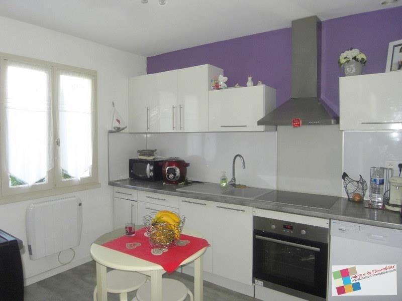 Location maison / villa Chateaubernard 640€ CC - Photo 2